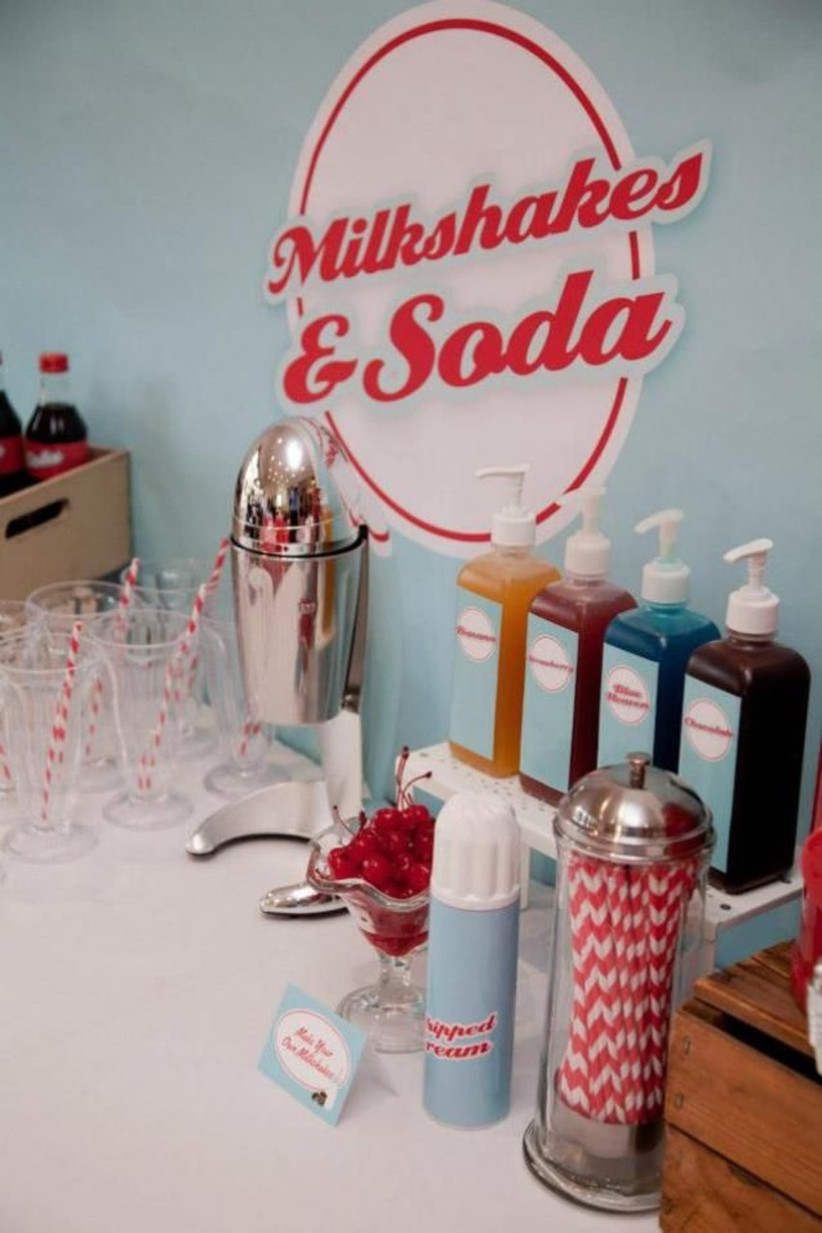 50s party
