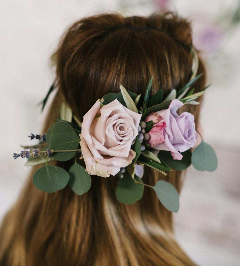 Flower Crown Ideas 20