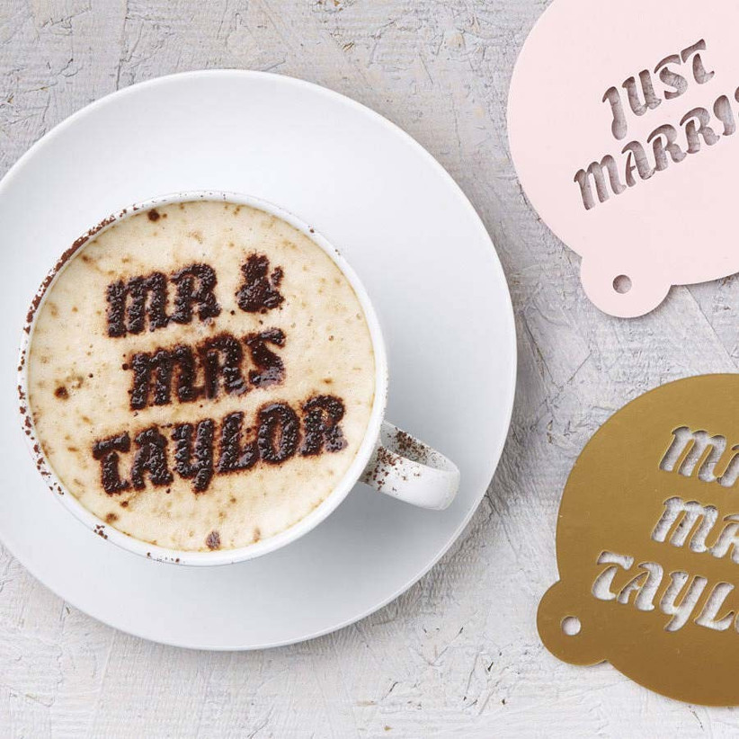coffee-stencil-wedding-favour