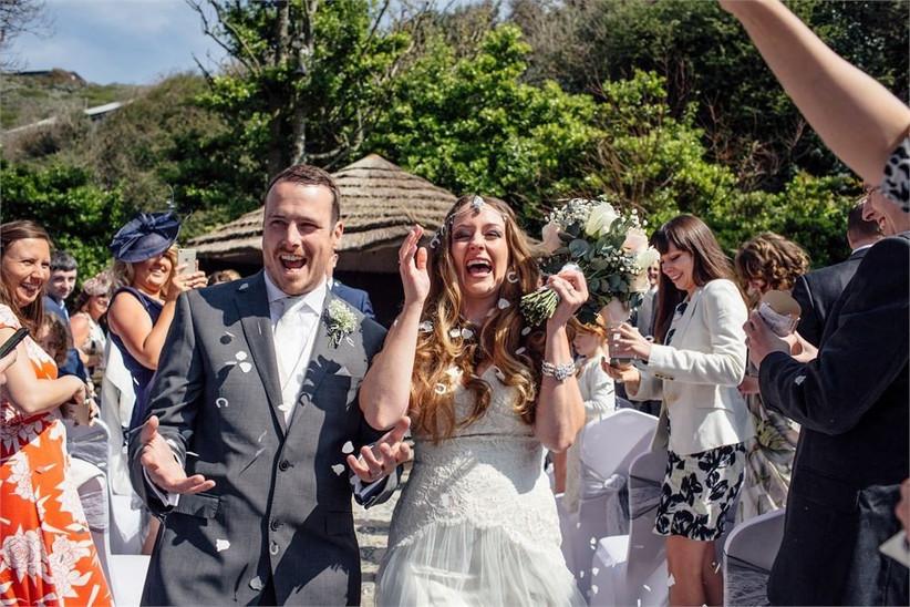 Coastal Wedding Venues
