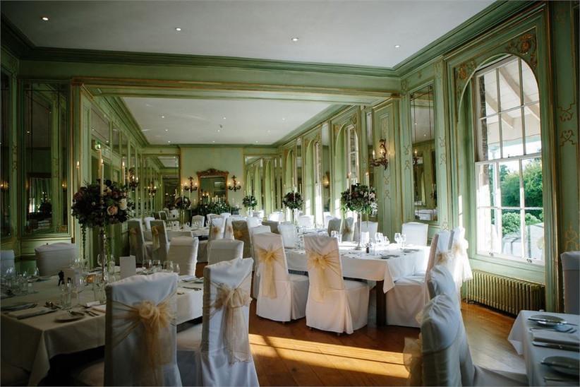 Hotel Du Vin Hotel Wedding Venues 2