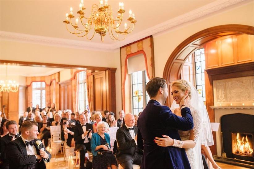 Pennyhill Park Hotel Wedding Venues 2