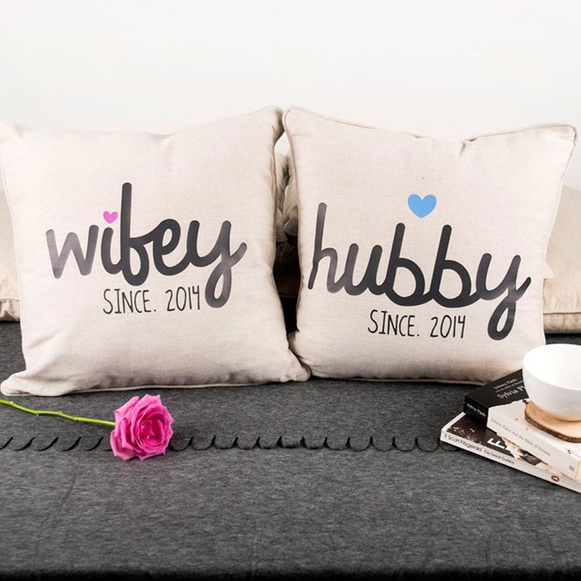 personalised-set-of-2-hubby-and-wifey-cushions