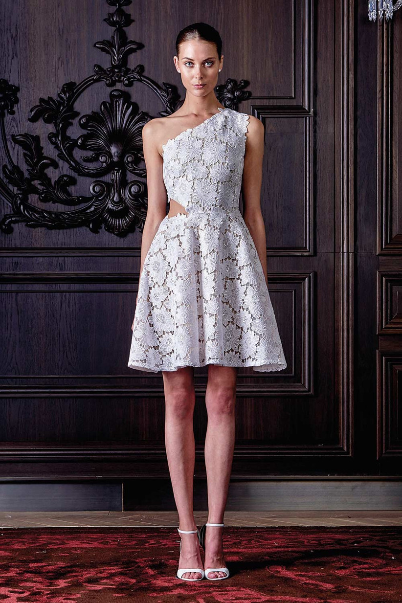 short-floral-wedding-dress