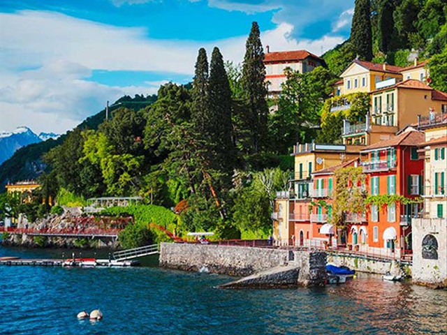 Getting Married in Lake Como: A Closer Look at this A-List Destination
