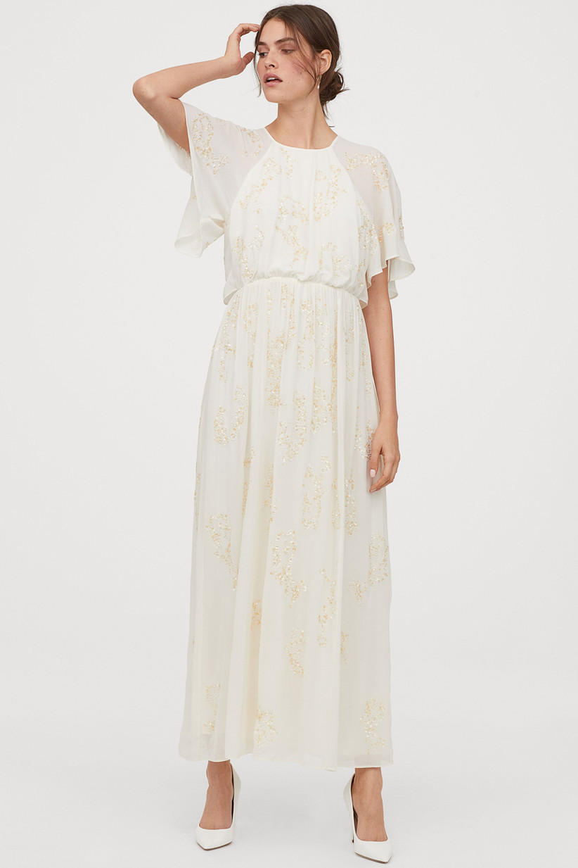 Wedding Dress Prices High Street