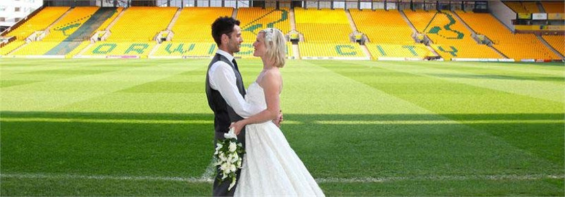 norwich-city-football-club-is-a-famous-sporting-wedding-venue
