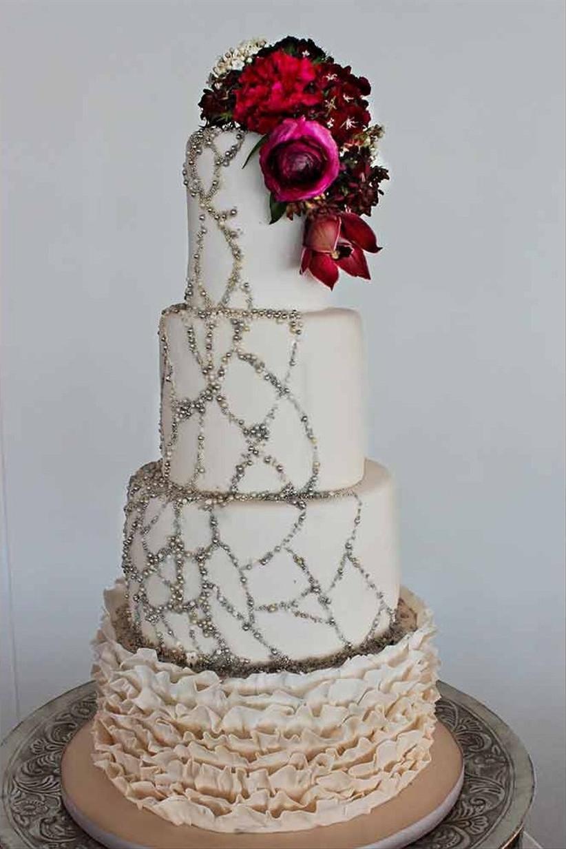 Sparkly-wedding-cakes-edible-art-cakes-2ecdecd