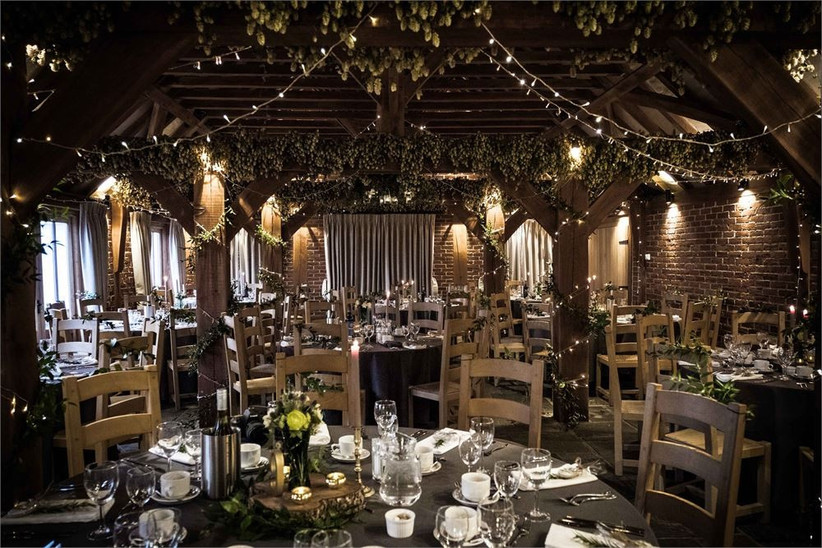 ferry houyse inn - best pub wedding venues