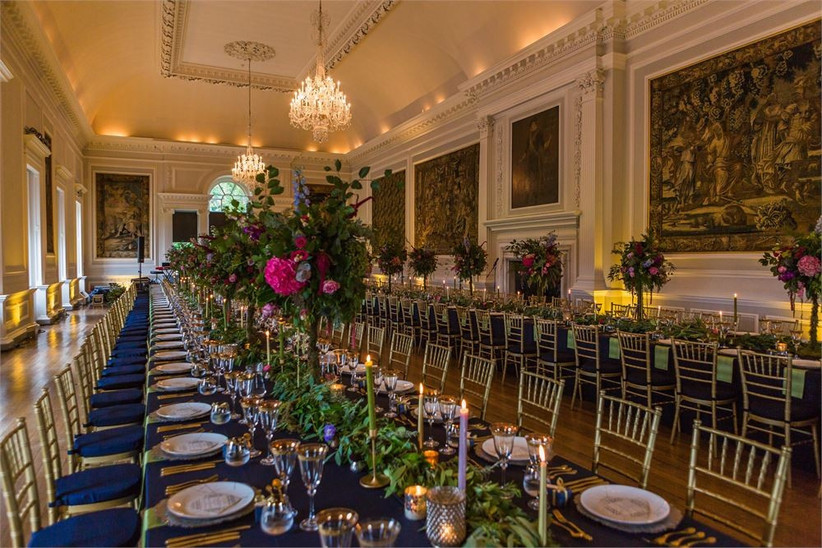 Best wedding venues in Scotland