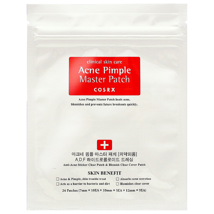 The Best Acne Products