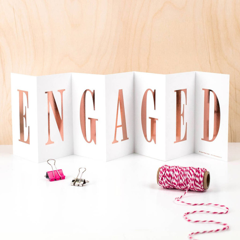 engaged-gift-card