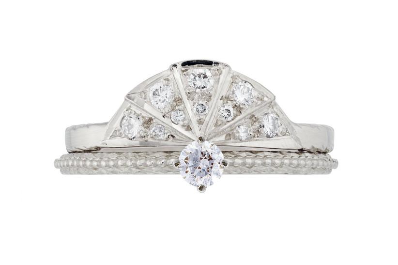 11. white-gold-engagement-rings-diamond-sunbeam-ring-phoebecoleman