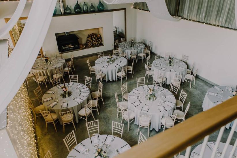 Best Wedding Venues Essex