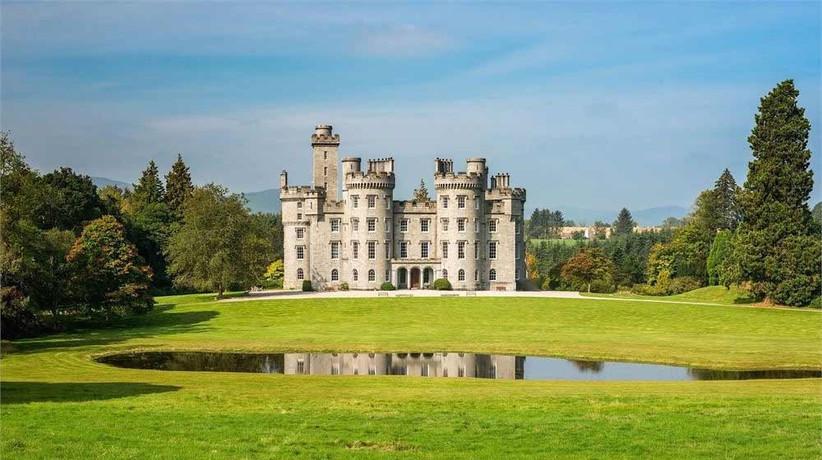 disney-wedding-venue-cluny-castle