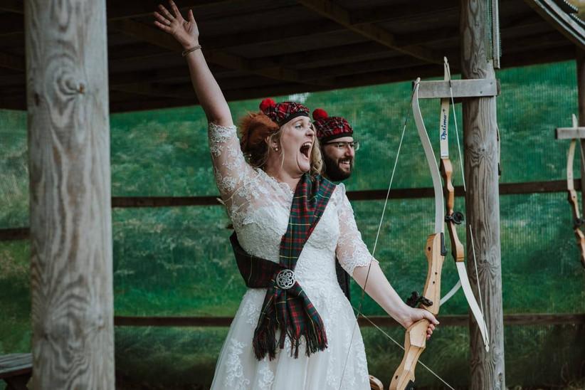 Small Wedding Venues in Scotland