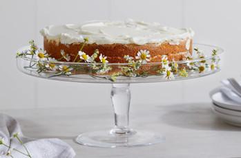 Wedding Cake Stands: 19 Brilliant Ideas