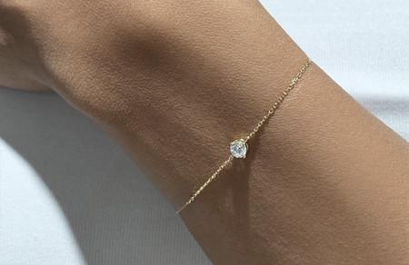Win a CARAT* London Romy Bracelet worth £600