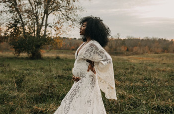 How to Plan a Wedding When You're Pregnant: The Best Advice for Pregnant Brides