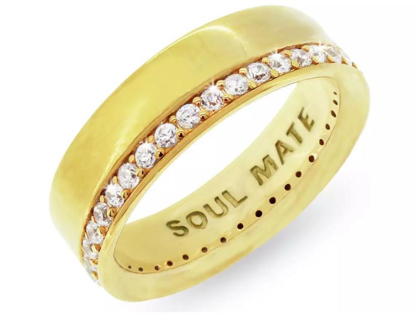 Argos Soul Mate ring