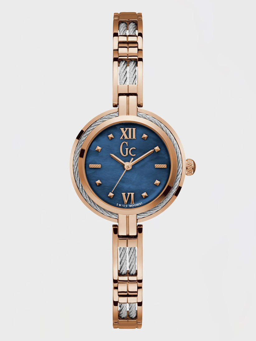 Guess engagement watch