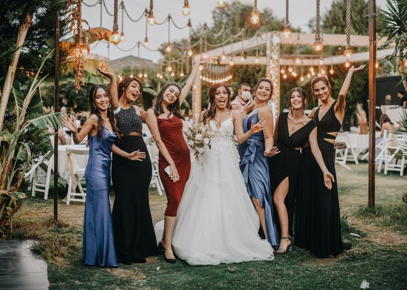 Covid Wedding Rules