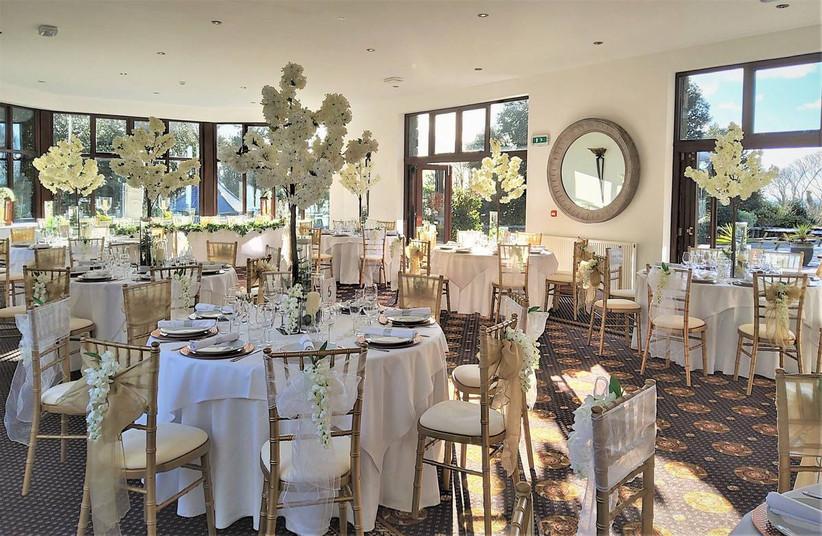 North Wales wedding venues