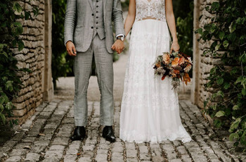 8 Reasons Why You Should Have a Wedding Website