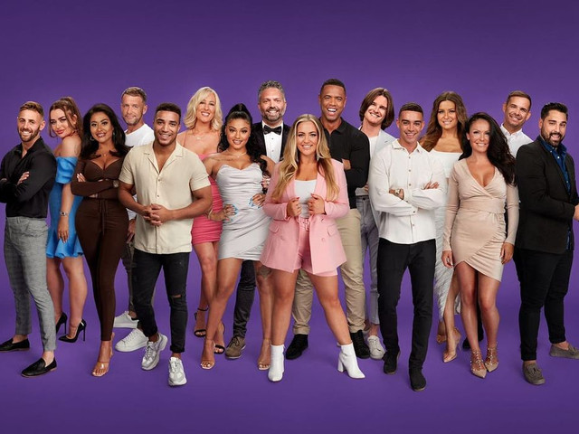 Married at First Sight UK 2021: Couples Revealed, First Honeymoons & Everything Else You Need to Know