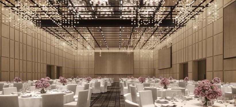 Asian Wedding Venues