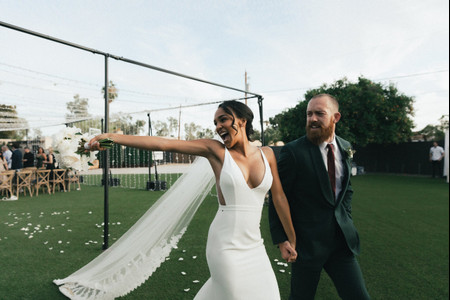 7 Things All Couples Who Tried to Plan a Wedding During the Pandemic Know to Be True