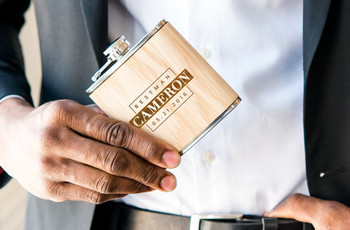 Best Man Gifts: 35 Groomsmen Gifts for Every Budget