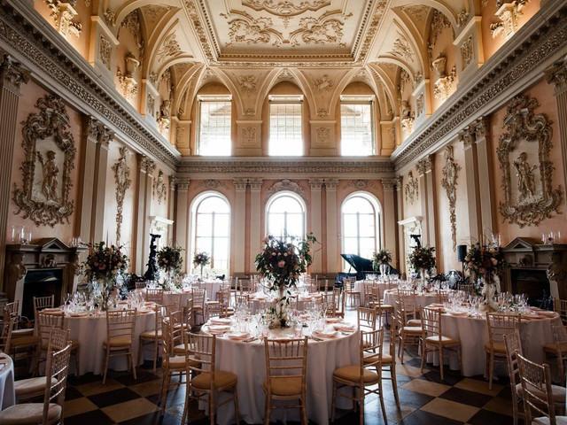 22 of the Best Wedding Venues in Warwickshire