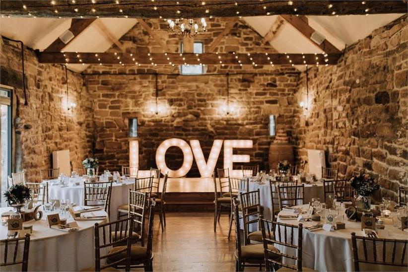 Yorkshire Wedding Barns: The Best Barn Wedding Venues in ...