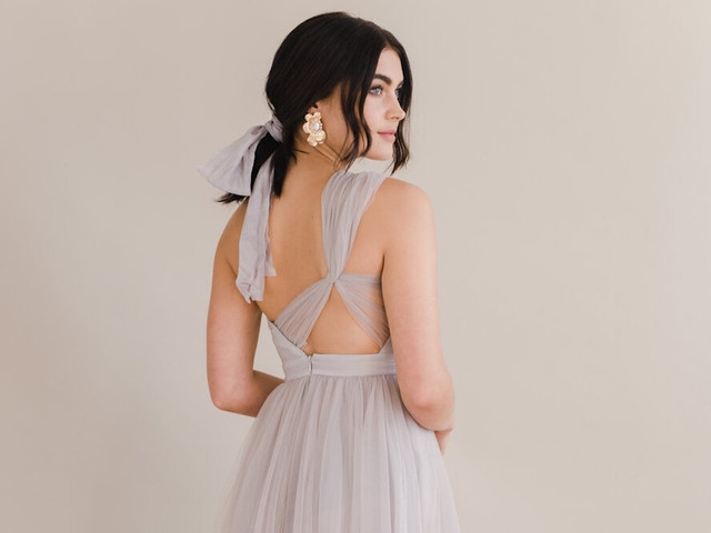 16 Best Places to Buy Bridesmaid Dresses Online