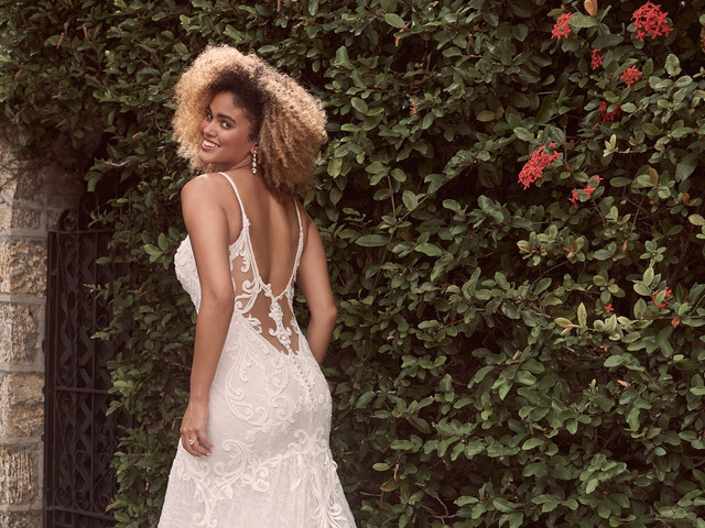 Our 10 Favourite Looks from Maggie Sottero's New Collection