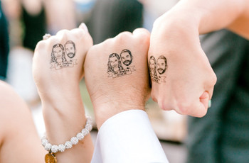 58 of the Best Unusual Wedding Favours