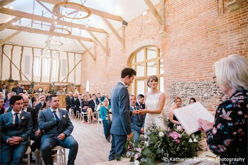 best-wedding-venues-in-norfolk-bressignham-hall-high-barn