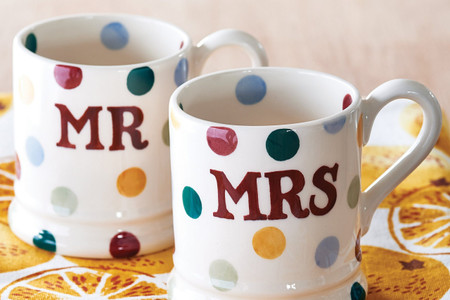 26 of The Most Thoughtful Postponed Wedding Gifts