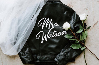 25 of the Best Bridal Jackets for 2020
