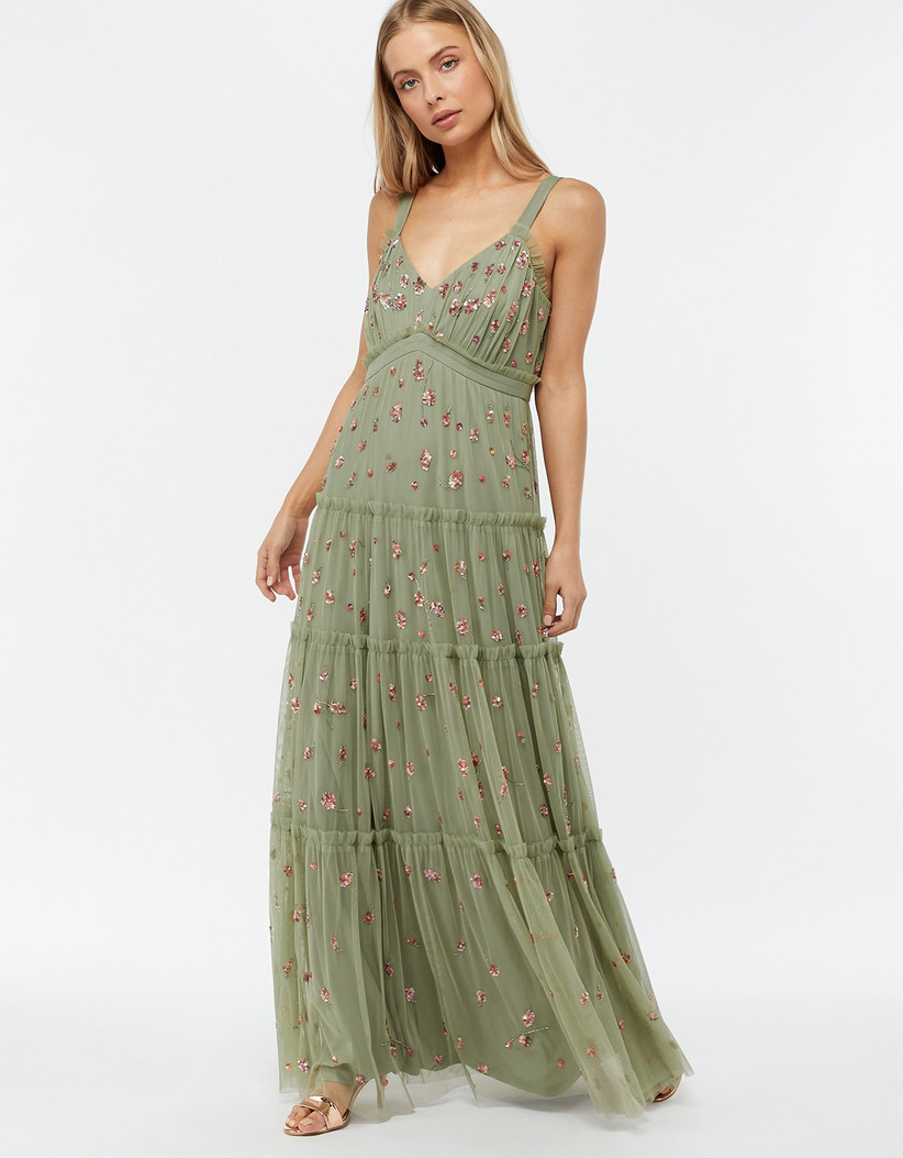 BOHO BRIDESMAID DRESSES (6)