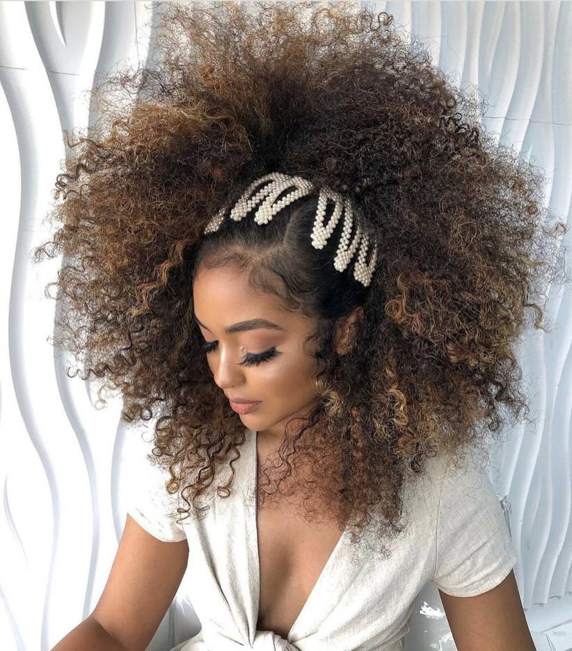 Bridesmaids hairstyles 4