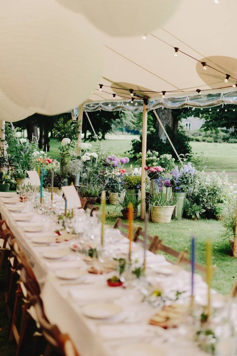 Wedding Themes: 15 Ideas for Every Style - hitched.co.uk