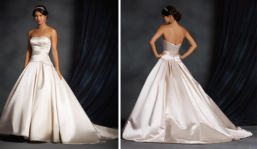 elegant-satin-ball-gown