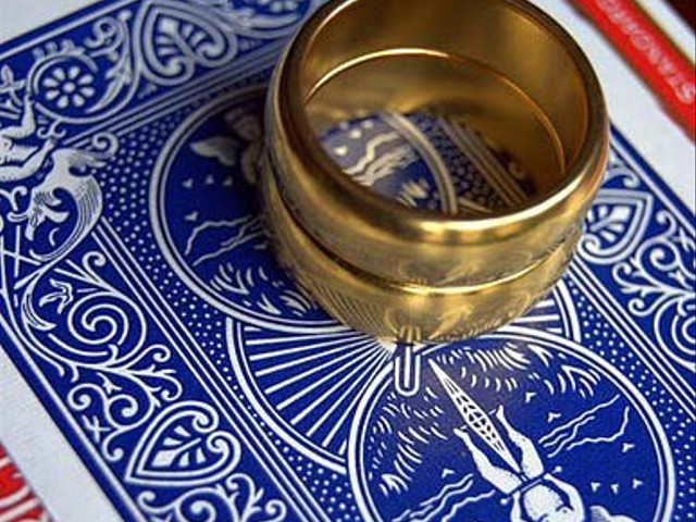 Our Favourite Examples of Magicians at Weddings