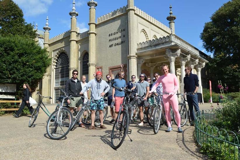 brighton-bike-tour-stag-party-2