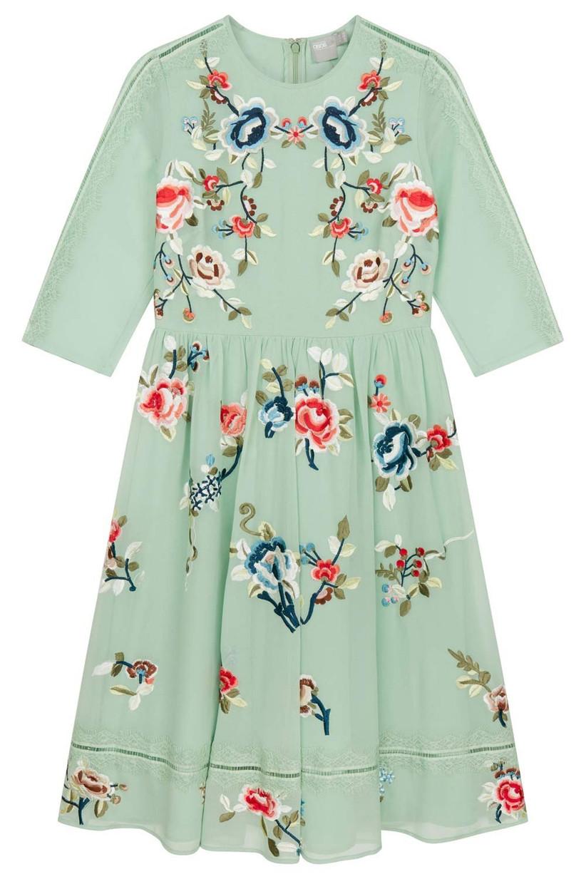 asos-floral-skater-dress