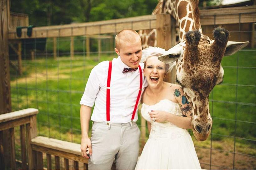 giraffe-at-wedding-with-couple-3