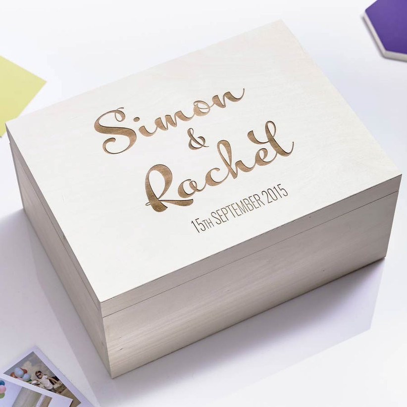 post-wedding-to-do-list-buy-a-keepsake-box-to-put-all-your-wedding-memories-in