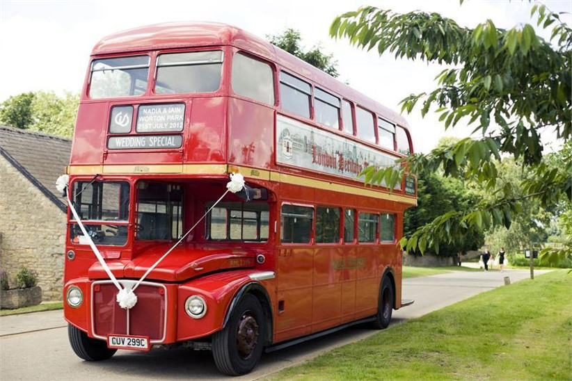 red-wedding-bus-pictured-at-worton-hall